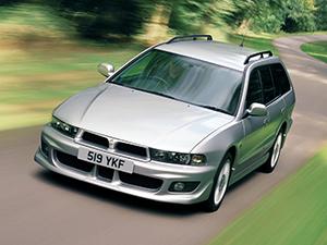 Технические характеристики Mitsubishi Galant 2.0 i 1997-2001 г.