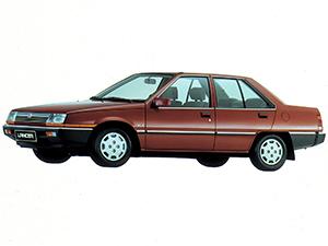 Lancer с 1983 по 1984