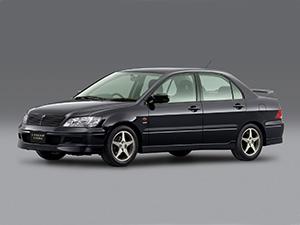 Lancer с 2000 по 2003