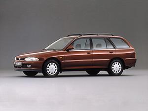 Lancer Wagon с 1992 по 2001