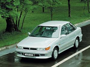 Lancer с 1989 по 1993