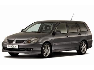 Lancer Wagon с 2005 по 2009