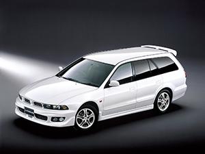Технические характеристики Mitsubishi Legnum 1.8 1996-2002 г.