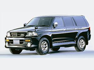 Challenger с 1996 по 2001