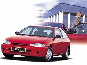 Colt с 1996 по 2004