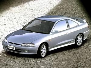 Mirage (CE) с 1995 по 2003