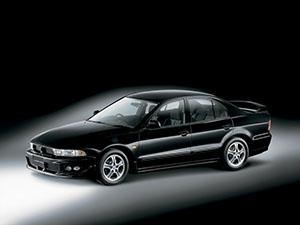 Технические характеристики Mitsubishi Aspire