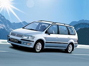 Технические характеристики Mitsubishi Space Wagon