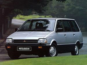 Технические характеристики Mitsubishi Space Wagon 2.0 4WD 1984-1991 г.