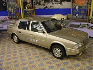 Москвич Князь Владимир 4 дв. седан Князь Владимир 214241