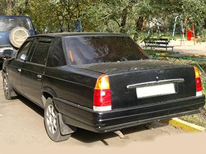 Москвич Иван Калита 4 дв. седан Иван Калита 214242