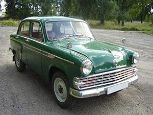 Москвич 403 4 дв. седан 403
