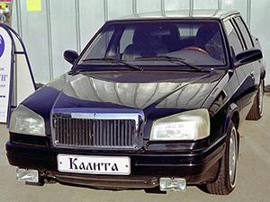 Технические характеристики Москвич Иван Калита