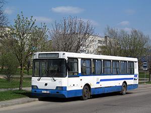 Неман 52012 2 дв. пригородный 52012