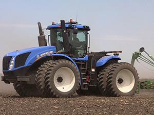 Технические характеристики New Holland LBP110B