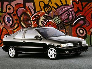 Nissan 200 SX 2 дв. купе 200 SX