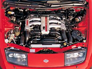 Nissan 300 ZX 3 дв. купе 300 ZX