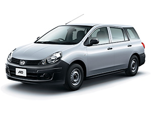 Nissan AD 5 дв. универсал AD