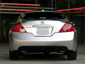 Nissan Altima 2 дв. купе Altima
