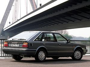 Nissan Bluebird 5 дв. хэтчбек Bluebird