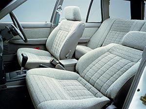 Nissan Bluebird 5 дв. универсал Bluebird Wagon