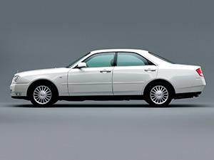 Nissan Cedric 4 дв. седан Cedric