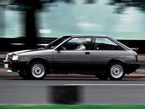 Nissan Cherry 3 дв. хэтчбек Cherry