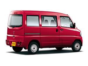 Nissan Clipper 5 дв. фургон Clipper