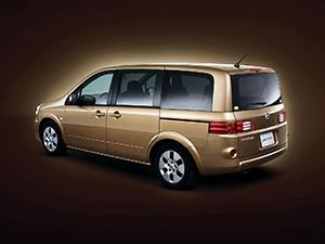 Nissan Lafesta 5 дв. минивэн Lafesta