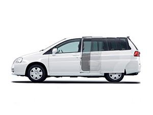 Nissan Liberty 5 дв. минивэн Liberty