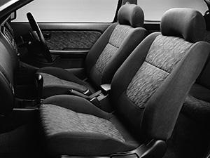 Nissan Lucino 3 дв. хэтчбек Lucino