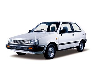 Nissan March 3 дв. хэтчбек March I (K10)