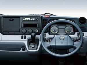 Nissan Atlas 2 дв. самосвал Atlas