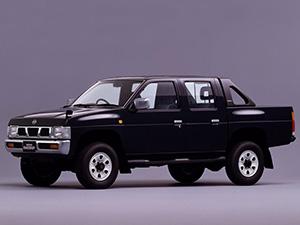 Nissan Datsun 4 дв. пикап Datsun