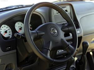 Nissan Pick Up 4 дв. пикап Pick Up