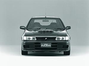 Nissan Pulsar 3 дв. хэтчбек N14