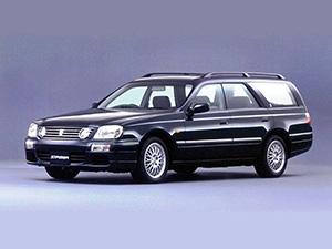 Nissan Stagea 5 дв. универсал WС34
