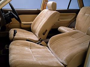 Nissan Stanza 5 дв. хэтчбек Stanza
