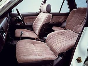 Nissan Sunny 4 дв. седан Sunny