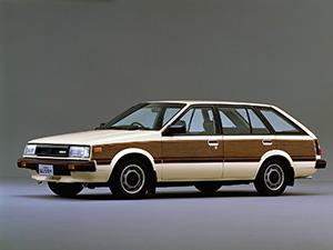 Nissan Sunny 5 дв. седан Combi