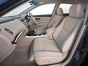 Nissan Teana 4 дв. седан L33