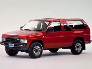 Nissan Terrano 3 дв. внедорожник Terrano