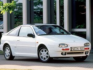 Технические характеристики Nissan 100 NX