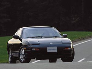 Технические характеристики Nissan 180 SX