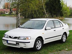 Технические характеристики Nissan Almera 2.0 D 1998-2000 г.