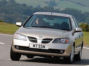 Технические характеристики Nissan N16