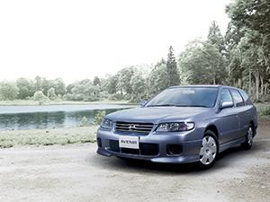 Технические характеристики Nissan Avenir