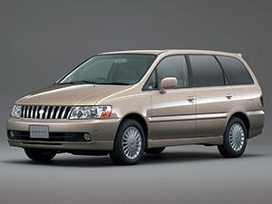 Технические характеристики Nissan Bassara 3.0 1999-2003 г.