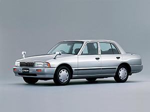 Технические характеристики Nissan Crew