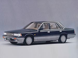 Технические характеристики Nissan Laurel 2.8 D 1985-1989 г.